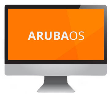Aruba RFProtect Wireless Intrusion Protection